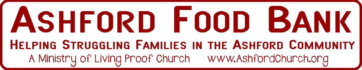 Ashford Food Bank
